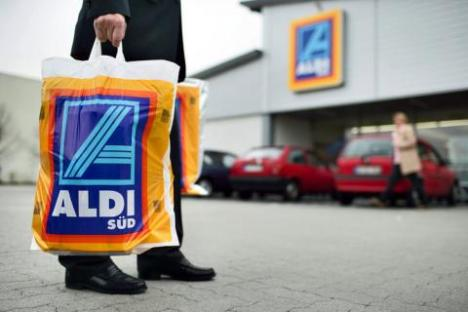 ALDI has grown 8% a year since 1998